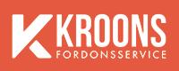 Kroons Fordon Logo